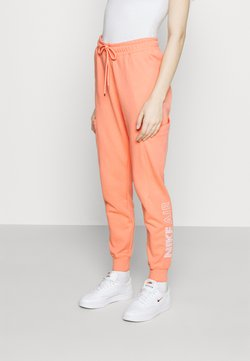 Nike Sportswear - AIR PANT - Jogginghose - crimson bliss