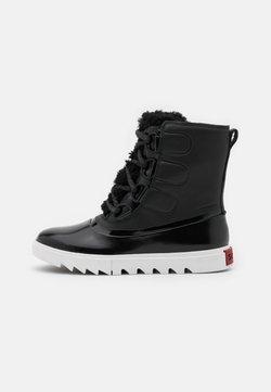 Sorel - JOAN OF ARCTIC NEXT LITE - Snowboot/Winterstiefel - black