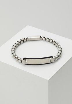 BOSS - Bracelet - silver-coloured