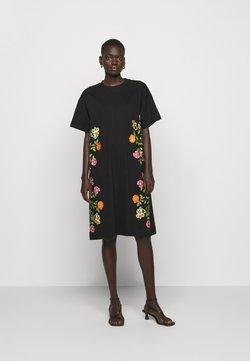 Vivetta - DRESS - Jerseykleid - nero