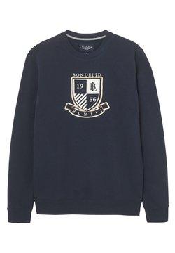 BONDELID - CREW NECK - Sweatshirt - navy blazer