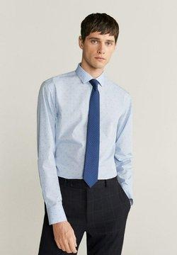 Mango - PERE - Businesshemd - blau