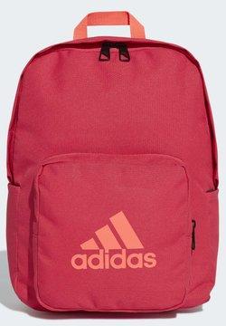 adidas Performance - CLASSIC BACKPACK - Reppu - pink
