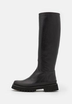 Paloma Barceló - EXCLUSIVE CALLAN - Platform boots - black