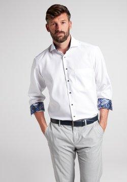Eterna - HEMD COMFORT FIT - Businesshemd - weiß