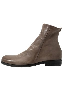 A.S.98 - TRY - Classic ankle boots - smoke
