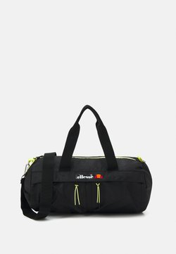 Ellesse - AMANDO BARREL BAG UNISEX - Sporttasche - black