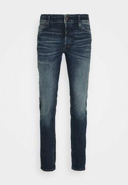 Jack & Jones - JJ30GLENN JJORIGINAL - Jeans Slim Fit - blue denim