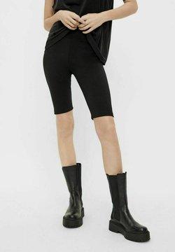 Object - Shorts - black