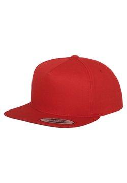 Flexfit - Casquette - red