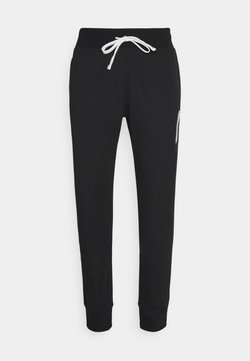 Champion Rochester - CUFF PANTS - Jogginghose - black