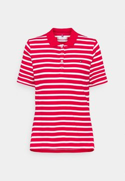 Tommy Hilfiger - Poloshirt - primary red