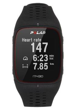 Polar - M430 - Smartwatch - schwarz