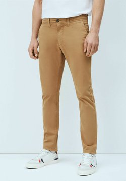 Pepe Jeans - Chino - malt