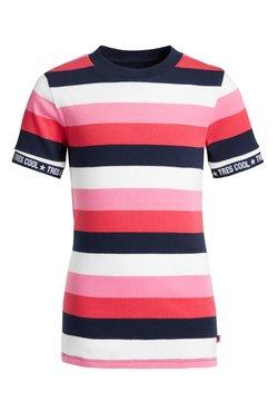 WE Fashion - T-shirt print - multi-coloured