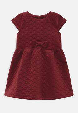 Name it - NMFROGILLE  - Cocktailkleid/festliches Kleid - cabernet
