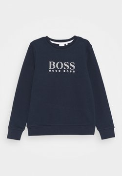 BOSS Kidswear - Sweatshirt - navy