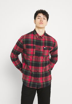 Quiksilver - BARDWELL - Hemd - american red