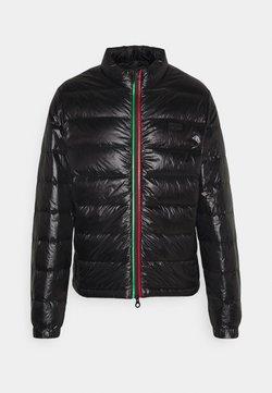Duvetica - CUVIGO - Down jacket - black