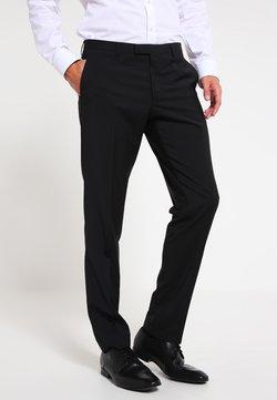 Bugatti - Pantaloni eleganti - black