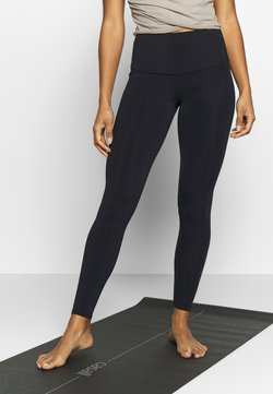 Onzie - HIGH RISE LEGGING - Tights - black
