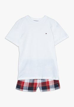 Tommy Hilfiger - SET - Set de sous-vêtements - white