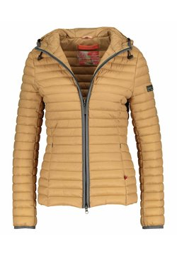 Frieda & Freddies - Winterjacke - camel