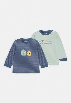 Jacky Baby - 2 PACK - Longsleeve - blue