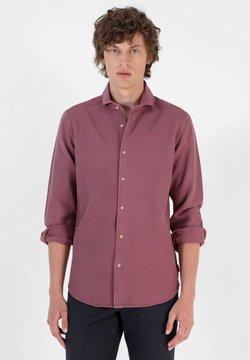 Scalpers - Camisa - burgundy