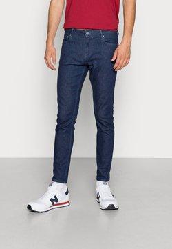 Scotch & Soda - SKIM CROPPED - Jeans Slim Fit - ready rinse