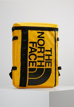 The North Face - BASE CAMP FUSEBOX - Reppu - yellow