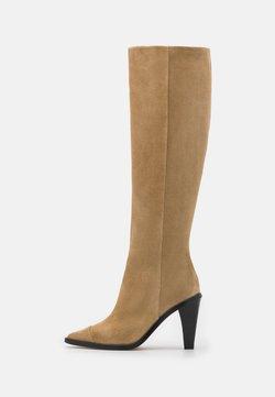 Iro - DROVA - Boots - beige