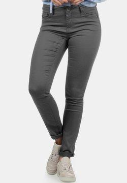 Desires - LALA - Jeans Skinny Fit - dark grey
