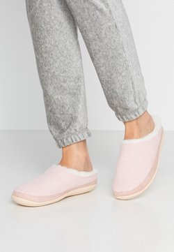 TOMS - IVY - Chaussons - pink