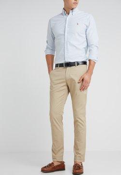 Polo Ralph Lauren - FLAT PANT - Trousers - classic khaki