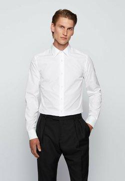 BOSS - Hemd - white