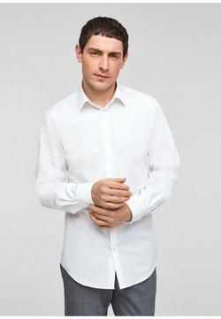 s.Oliver - Businesshemd - white