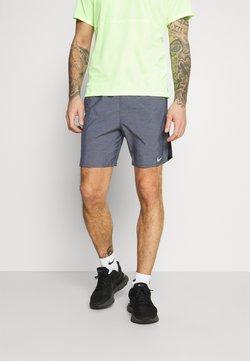Nike Performance - CHALLENGER SHORT  - Pantalón corto de deporte - dark blue