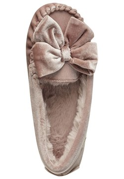 Next - Chaussons - pink