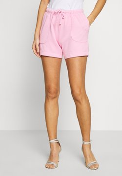 Marc O'Polo - ATTACHED POCKETS - Shorts - sunlit coral