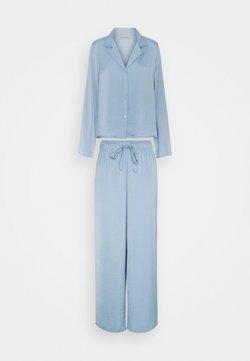 Anna Field - Pyjama - blue denim