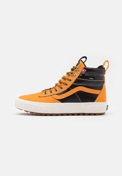 Vans - SK8 MTE 2.0 DX UNISEX - Sneakers hoog - apricot/black
