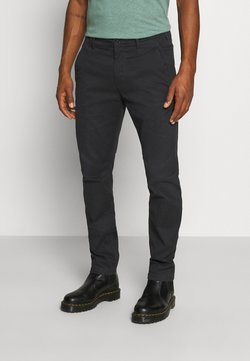 G-Star - VETAR SLIM CHINO - Chinot - bracket