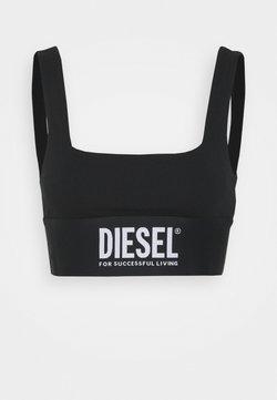 Diesel - UFSB-LOUISA - Bustier - black