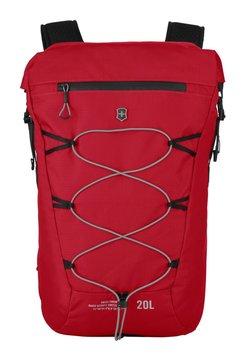Victorinox - Tagesrucksack - red