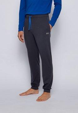 BOSS - Jogginghose - dark blue