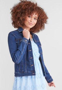 Next - Veste en jean - blue