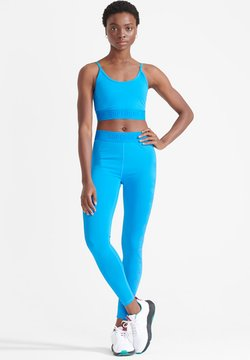 Superdry - Tights - vibrant blue