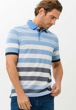 BRAX - STYLE PACO - Poloshirt - iced blue