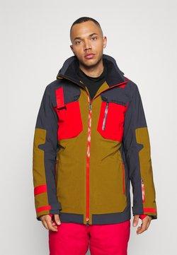 Spyder - TORDRILLO GTX - Snowboard jacket - toasted